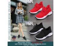 Unisex Casual Sport Shoes Adult Soft Bottom Running Shoe Women Men