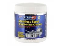 Kleenso Stainless Steel Brightening Cleaner 200g - FREE Serai Wangi 120ML