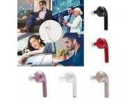 Single Wireless Bluetooth Earphones Headphones In-Ear Music Sport Gym For iPhone X