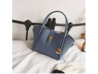 Women Handbag Tote PU Leather Casual Wedding Gift's Cute Lady Sling Cross Body - Hadiah Bag Tangan Wanita