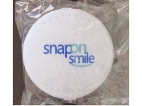 snapon smile silicone braces whitening braces