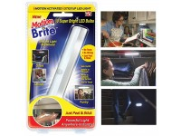 New Brand! Motion Brite LED Indoor Light-Strip Automatic Sensor Activated White