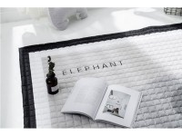 Cute Animal Style Thick Playmats Blanket 145*195cm