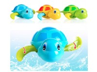 Swimming Turtle Toy Wind Up Top