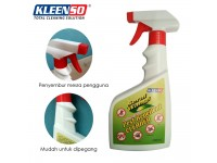 ORIGINAL Kleenso Pest Repellent Cleaner - Serai Wangi 500ml Mosquito Insects Fly Ants