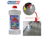 ORIGINAL Kleenso Stain Remover Tile Kitchen Bathroom Wall Mosaic Floor