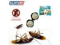 PESSO Eco Cockroach Bait Perangkap Lipas (2pcs/pkt)