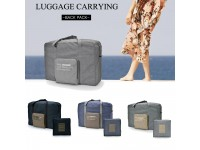 Waterproof Folding Travel Storage Bags High-Capacity Portable Bag