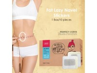 Body Slimming Patch Navel Sticker Weight Loss Fat Burning Chinese Medicine