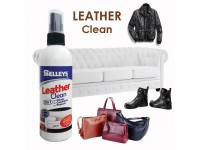 Selleys Leather Cleaner Protects Lounges Handbags Car Seats Shoesboots Cleans 245ml