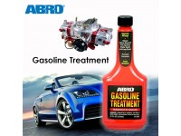 ABRO Gasoline Treatment Cleans Gas Fuel Rust System Engine Additives 354ml