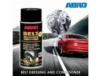 ABRO Belt Dressing & Conditioner from USA 170gm for longer belt life, of rubber, leather or fabric