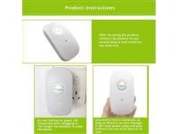 30000W Electricity Saving Box Electric Energy Saving Device Power Saver Malaysia Plug