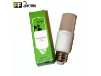 FF Lighting 10w LED E27 Rocket Series Bulb CR180 for Decor Home FREE Colour Bulb