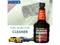 ABRO Fuel Injector Cleaner from USA 354ml for improved engine performance and energy efficiency