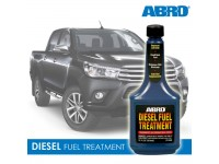 ABRO Diesel Fuel Treatment from USA 354ml for optimum diesel engines performance & extends fuel filter life