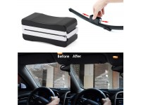 Auto Car Vehicle Windshield Wiper Blade Refurbish Repair Tool Restorer Cleaner Mirror
