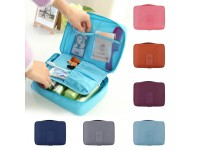 Travel Large Capacity Bag Cosmetic Storage Bag Multi-Function Travel Storage Pouch