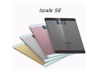 Digital Body Weight Scale Electronic Measuring LCD Display - Penimbang Badan