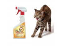 PESSO Eco Cat Repellent with Natural Active Ingredient (500ml)