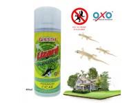 PESSO Lizard Repellent - Penghalau Cicak (400ml)