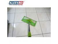Kleenso Serai Wangi Liquid Floor Cleaner Wax Pest Repellent Ant Mosquito Dengue 120ml