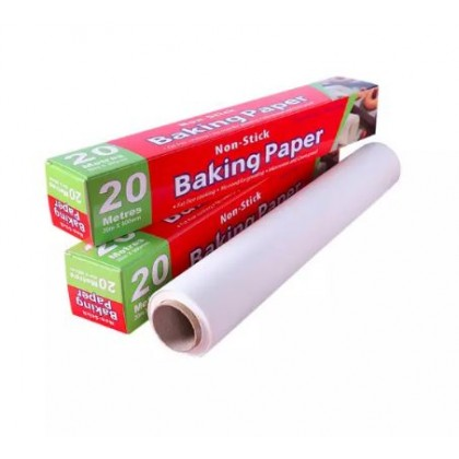 Non-Stick Microwave Baking Paper ROLL